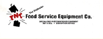 TNT Food Service Equipment