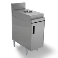 Prestige Trash Receptacles