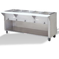 Electric Hot Food Tables