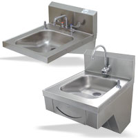 A.D.A. ComplianHhand Sinks