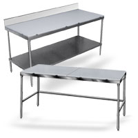 Poly Top Tables