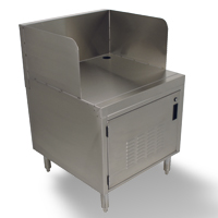 Prestige Drainboards With Drawer Cabinet