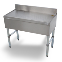"Basic 18"" Wide Drainboards"