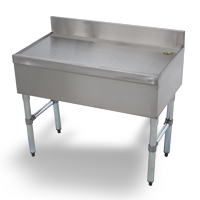 "Basic 21"" Wide Drainboards"