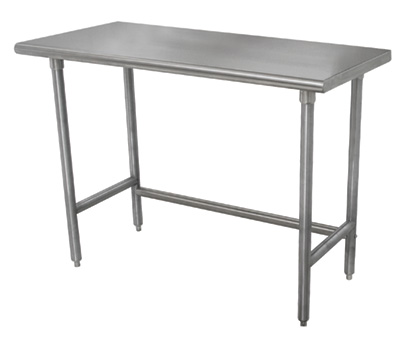 Printer Friendly - 36 x 48 stainless steel table